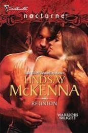 descargar epub Reunion – Autor Lindsay McKenna