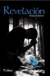 descargar epub Revelación – Autor Anissa B. Damon