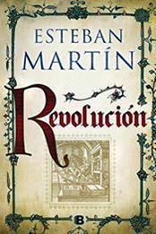 descargar epub Revolución – Autor Esteban Martín