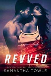 descargar epub Revved – Autor Samantha Towle