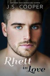 descargar epub Rhett in love – Autor J. S. Cooper gratis