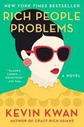 descargar epub Rich people problems – Autor Kevin Kwan gratis