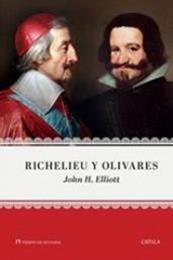 descargar epub Richelieu y Olivares – Autor John H. Elliott gratis