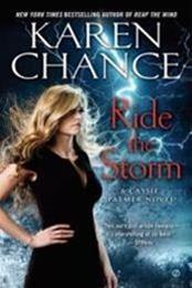 descargar epub Ride the Storm – Autor Karen Chance gratis