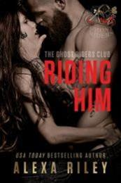 descargar epub Riding him – Autor Alexa Riley