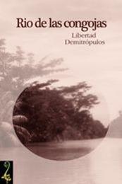 descargar epub Rio de las congojas – Autor Libertad Demitrópolus