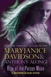 descargar epub Rise of the Poison Moon – Autor Anthony Alongi;Mary Janice Davidson