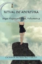 descargar epub Ritual de apertura – Autor Gemma Herrero Virto