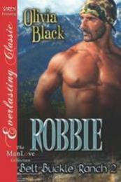 descargar epub Robbie – Autor Olivia Black