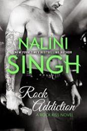 descargar epub Rock Addiction – Autor Nalini Singh