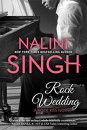 descargar epub Rock Wedding – Autor Nalini Singh gratis