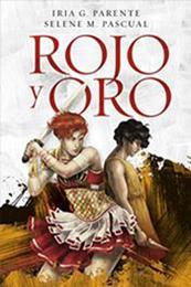 descargar epub Rojo y oro – Autor Iria G. Parente;Selene M. Pascual gratis
