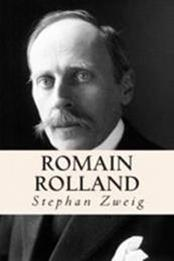 descargar epub Romain Rolland – Autor Stefan Zweig gratis