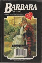 descargar epub Romance en Escocia – Autor Barbara Cartland gratis