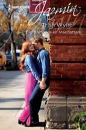 descargar epub Romance en Manhattan – Autor Trish Wylie