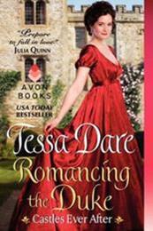 descargar epub Romancing The Duke – Autor Tessa Dare