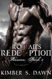descargar epub Romans redemption – Autor Kimber S. Dawn