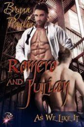 descargar epub Romero y Julian – Autor Brynn Paulin gratis