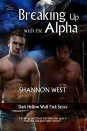 descargar epub Rompiendo con el Alfa – Autor Shannon West gratis