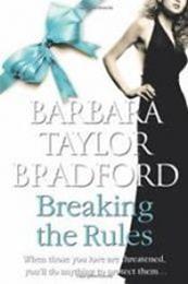 descargar epub Rompiendo las reglas – Autor Barbara Taylor Bradford gratis