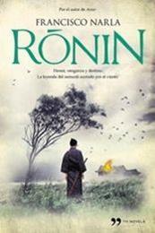 descargar epub Ronin – Autor Francisco Narla gratis
