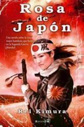 descargar epub Rosa de Japón – Autor Rei Kimura