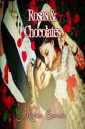 descargar epub Rosas & chocolates – Autor Mariela Saravia