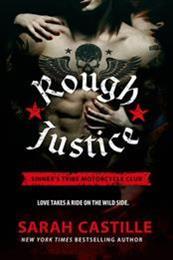 descargar epub Rough justice – Autor Sarah Castille
