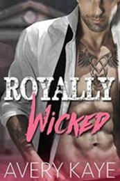 descargar epub Royally Wicked – Autor Avery Kaye