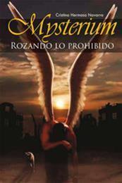 descargar epub Rozando lo prohibido – Autor Cristina Hermosa Navarro