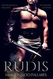 descargar epub Rudis – Autor Marcos Nieto Pallarés gratis