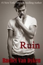 descargar epub Ruin – Autor Rachel Van Dyken gratis