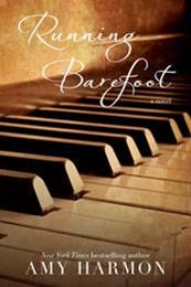 descargar epub Running barefoot – Autor Amy Harmon