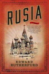 descargar epub Rusia – Autor Edward Rutherfurd gratis