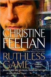 descargar epub Ruthless game – Autor Christine Feehan