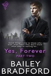 descargar epub Sí, por siempre II – Autor Bailey Bradford gratis
