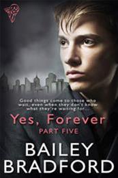 descargar epub Sí, por siempre V – Autor Bailey Bradford gratis