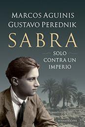 descargar epub Sabra – Autor Gustavo Perednik;Marcos Aguinis