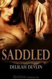 descargar epub Saddled – Autor Delilah Devlin