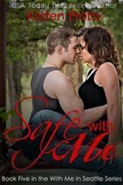 descargar epub Safe with me – Autor Kristen Proby
