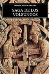descargar epub Saga de los Volsungos – Autor Anónimo gratis