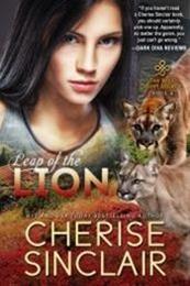 descargar epub Salto de león – Autor Cherise Sinclair gratis