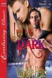 descargar epub Salto en la oscuridad – Autor Gabrielle Evans gratis