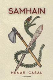 descargar epub Samhain – Autor Henar Casal