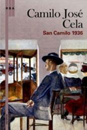 descargar epub San Camilo 1936 – Autor Camilo José Cela