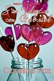 descargar epub San Valentin con Gabriel – Autor Carolina Paz