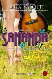 descargar epub Sananda 2 – Autor Lena Valenti gratis