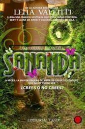 descargar epub Sananda – Autor Lena Valenti