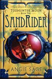 descargar epub Sandrider – Autor Angie Sage gratis