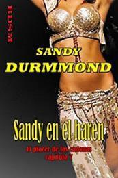 descargar epub Sandy en el harén – Autor Sandy Durmmond gratis